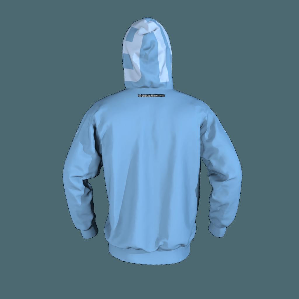 The warriors hoodie