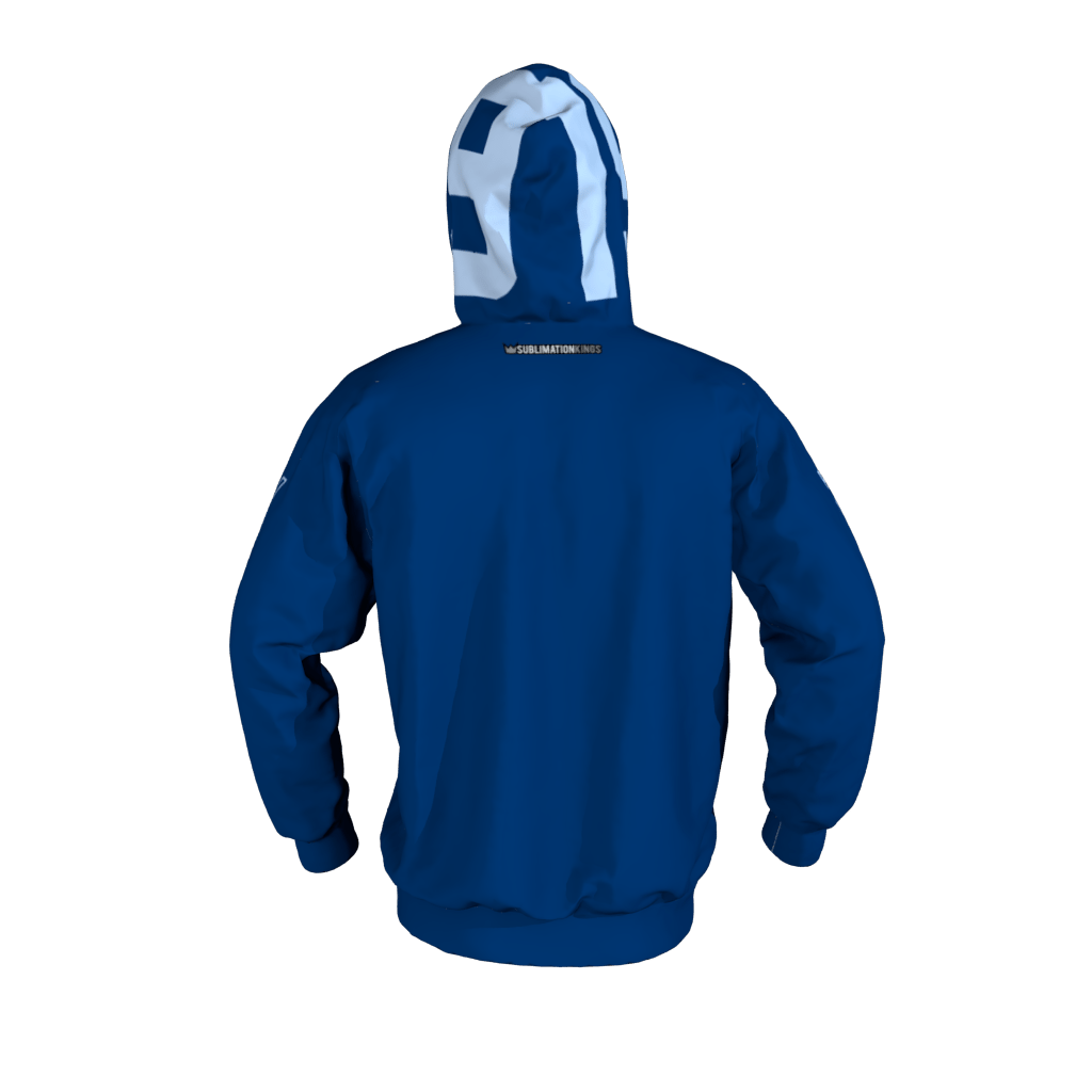 Warrior hoodies