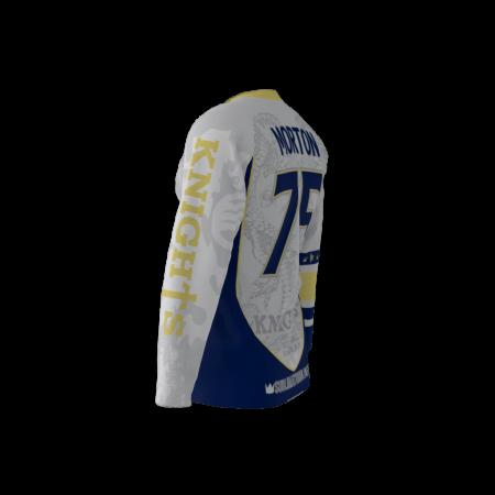 Knights Custom Roller Hockey Jersey