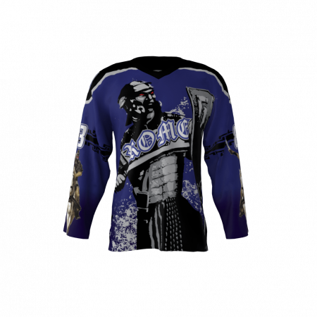 Rome Custom Hockey Jersey