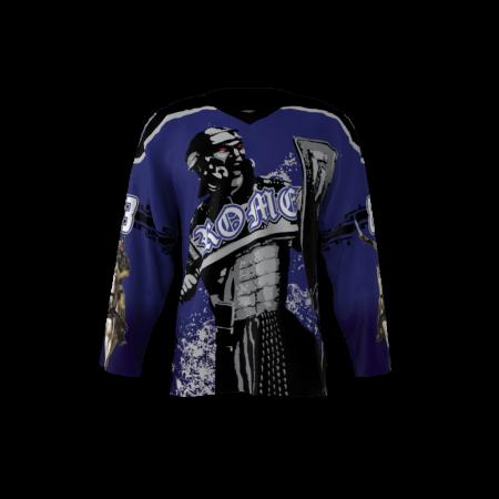 Rome Custom Hockey Jersey
