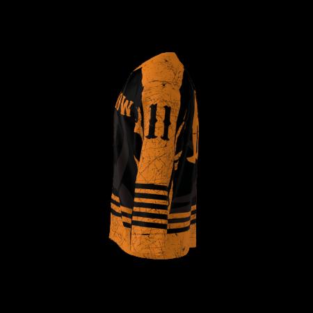 Savv Show Custom Roller Hockey Jersey