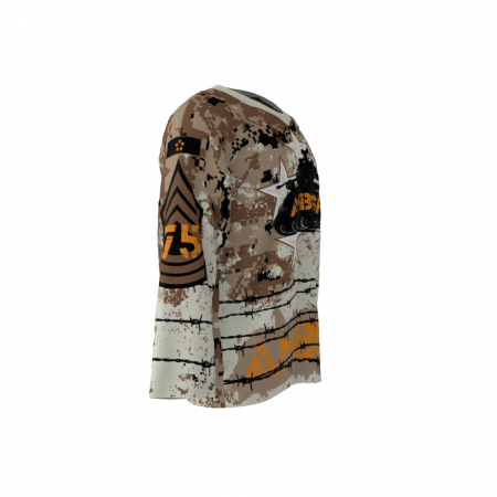 Ambush Custom Hockey Jersey