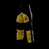 Drunk Tank Custom Dye Sublimated Roller Hockey Pants