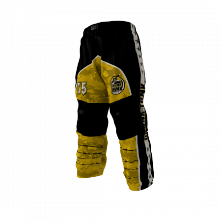 Drunk Tank Custom Dye Sublimated Roller Hockey Pants