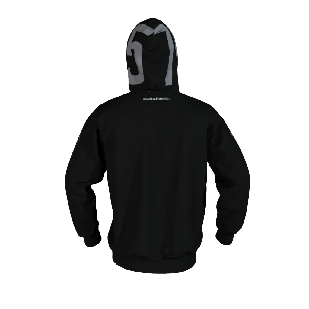 Ill hoodie