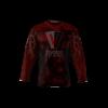 Vipers Custom Roller Hockey Jersey
