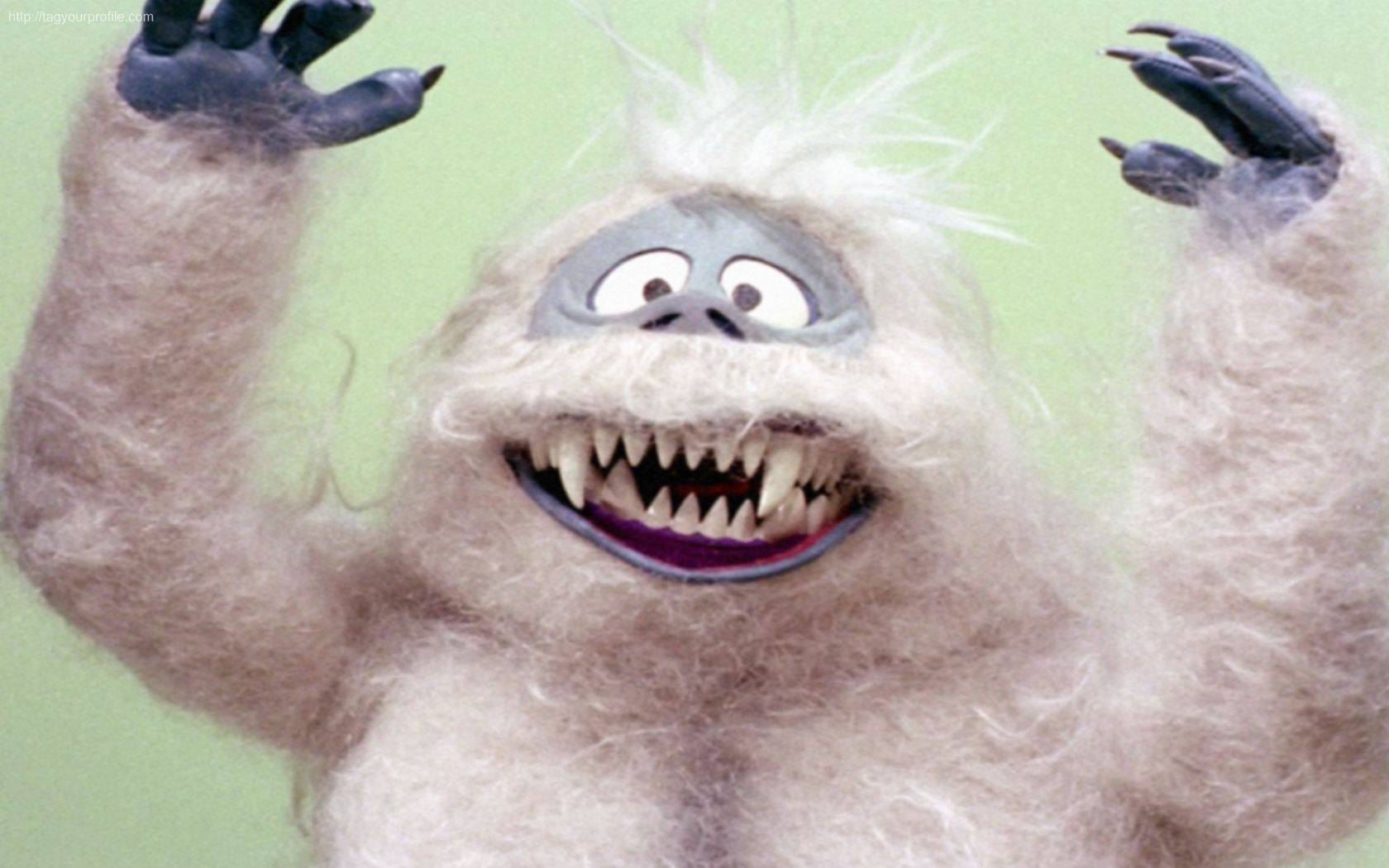Abominable Snowman Sublimation Kings