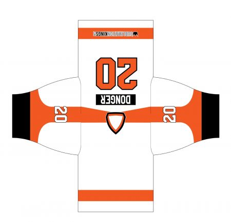 Philadelphia 1974 Hockey Jersey White