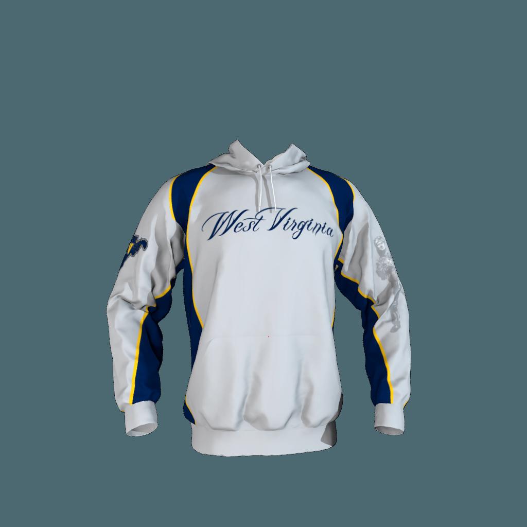 Wvu hoodies