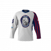 Dead Presidents Custom Roller Hockey Jersey