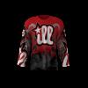 iLL Custom Roller Hockey Jersey