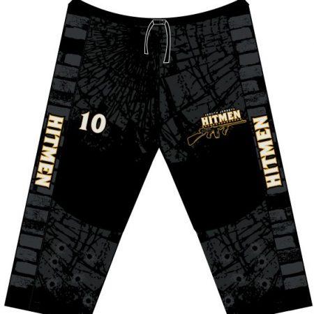 HITMEN PANTS