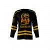 Cobra Kai Custom Hockey Jersey