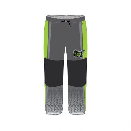 Bomb Squad Custom Dye Sublimated Roller Hockey Pants