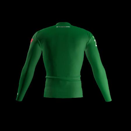 Direwolves Custom Compression Shirt Right