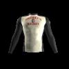 District 5 Custom Compression Shirt Front
