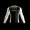 Las Vegas Death Custom Compression Shirt Front