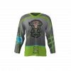 Space Monkeys Custom Roller Hockey Jersey