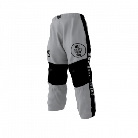 Custom Dye Sublimated Roller Hockey Pants