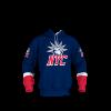NYC Custom Hoodie
