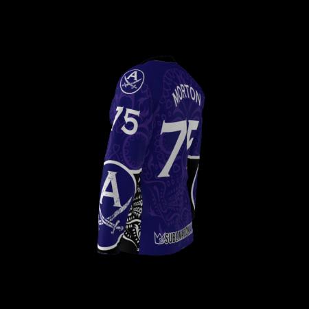 Armada Custom Roller Hockey Jersey