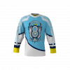 Section 8 Custom Roller Hockey Jersey