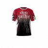 Custom Sublimated High Tension Softball Jersey Front