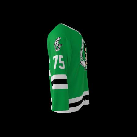 Average Joes Custom Hockey Jersey