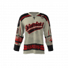 District 5 Custom Roller Hockey Jersey