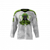 Guerilla Warfare Custom Roller Hockey Jersey