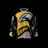 Hawks Custom Roller Hockey Jersey