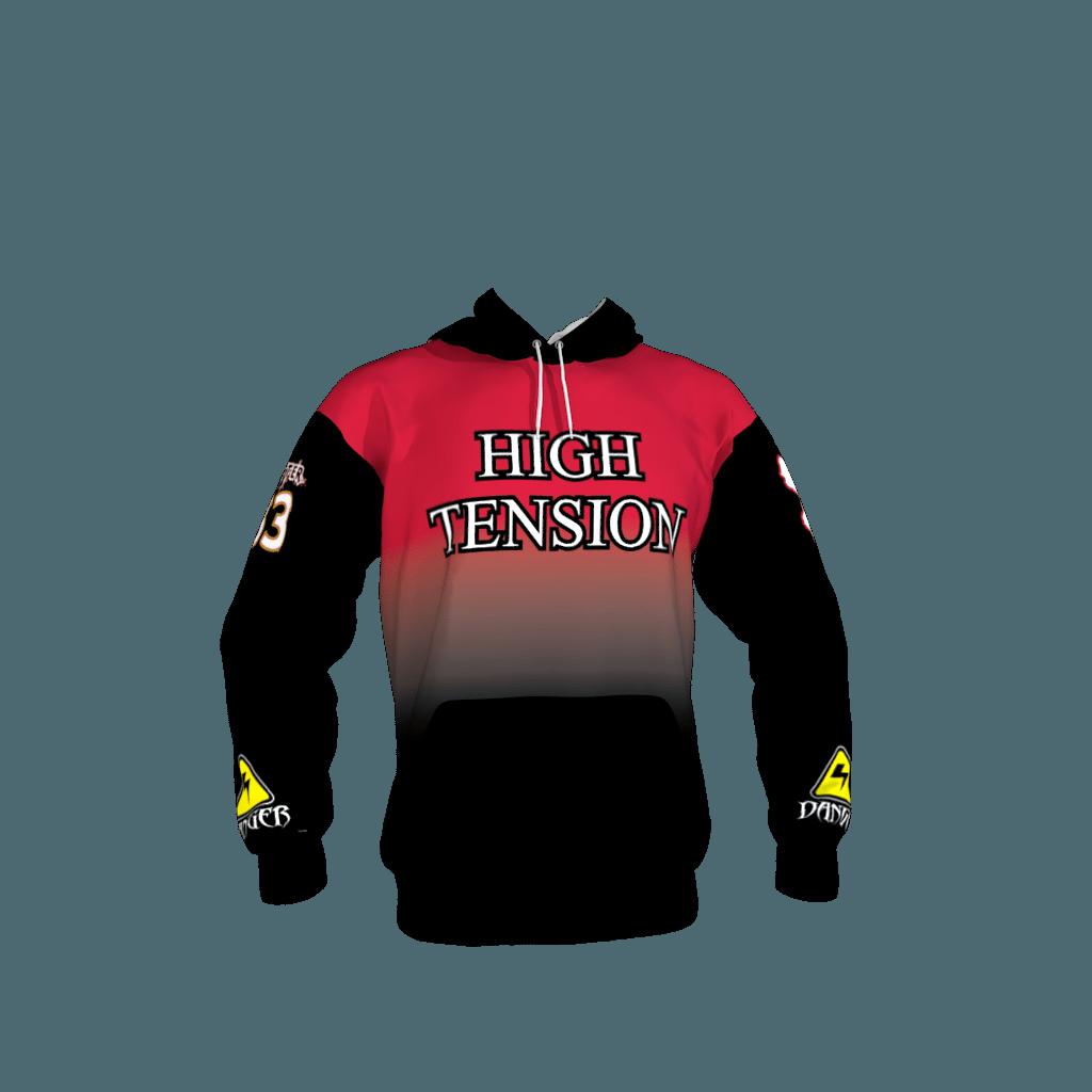 High Tension Hoodie