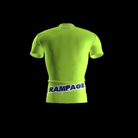 Rampage Custom Compression Shirt