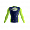 Rampage Custom Compression Shirt