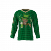 St. Patricks Custom Roller Hockey Jersey