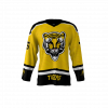 Tigers Custom Hockey Jersey