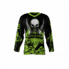 Total Chaos Custom Roller Hockey Jersey