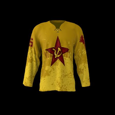 Victors Custom Roller Hockey Jersey