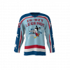 16-Bit Legends Custom Ice Hockey Jersey