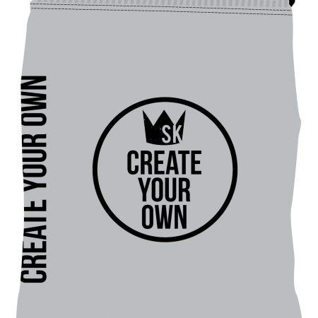 Create Your Own Hockey Bag