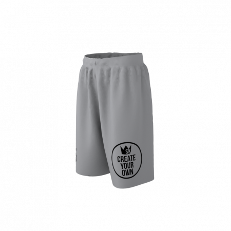 Create A Custom Dye Sublimated Softball Shorts