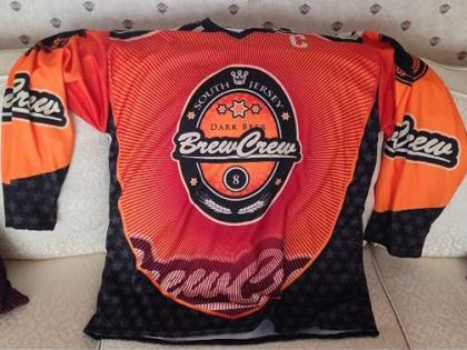Brew Crew Jersey