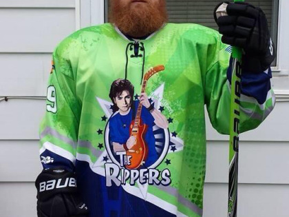 Full House-Inspired The Rippers Jersey Gets National Fame!
