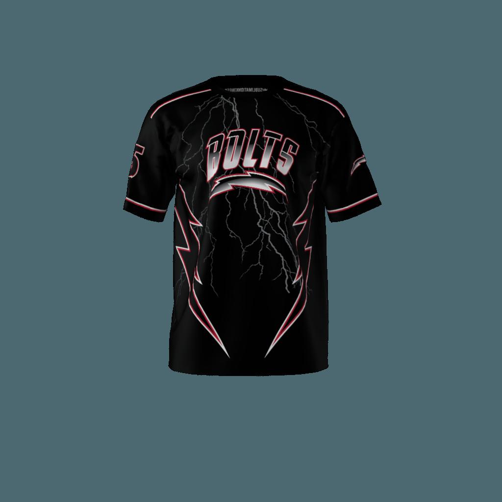 huge discount 6834b e6293 Bolts Softball Jersey