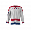 Washington 1979 Ice Hockey Jersey White