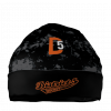 District 5 Custom Dye Sublimated Beanie