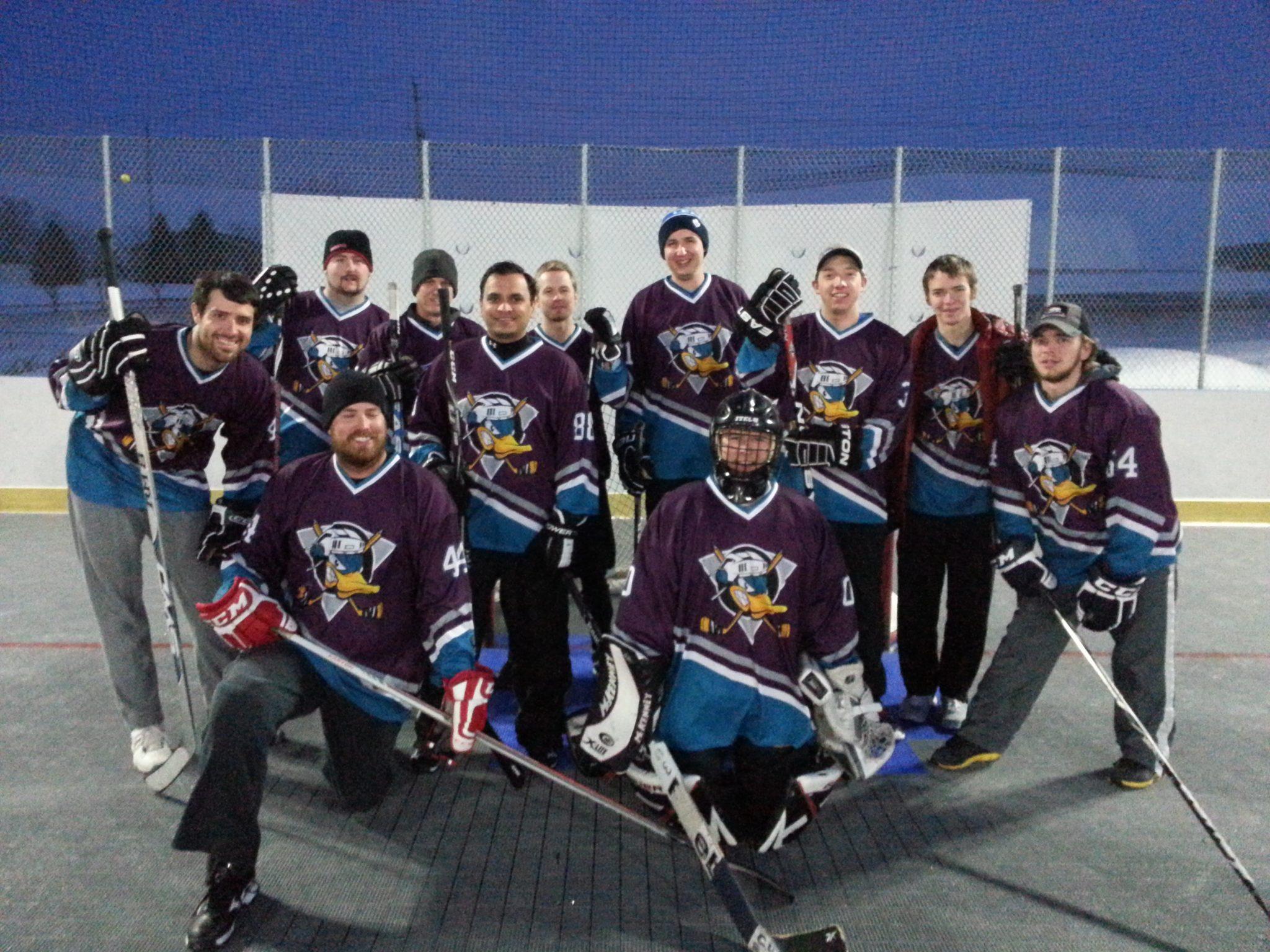 Dek Hockey | Sublimation Kings