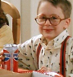 Fuller, Go Easy on the Pepsi!