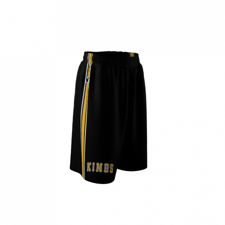 Kings Custom Dye Sublimated Softball Shorts